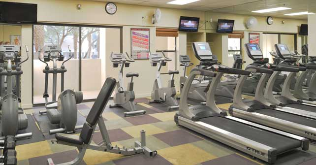 Image result for cancun resort las vegas blvd fitness center